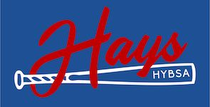 Hays Youth Baseball Softball Association - Organization Home